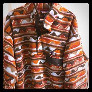 Women Patagonia Pullover Fleece